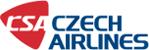 COMPAÑÍAS AÉREAS EN EL AEROPUERTO DE BILBAO Czech Airlines