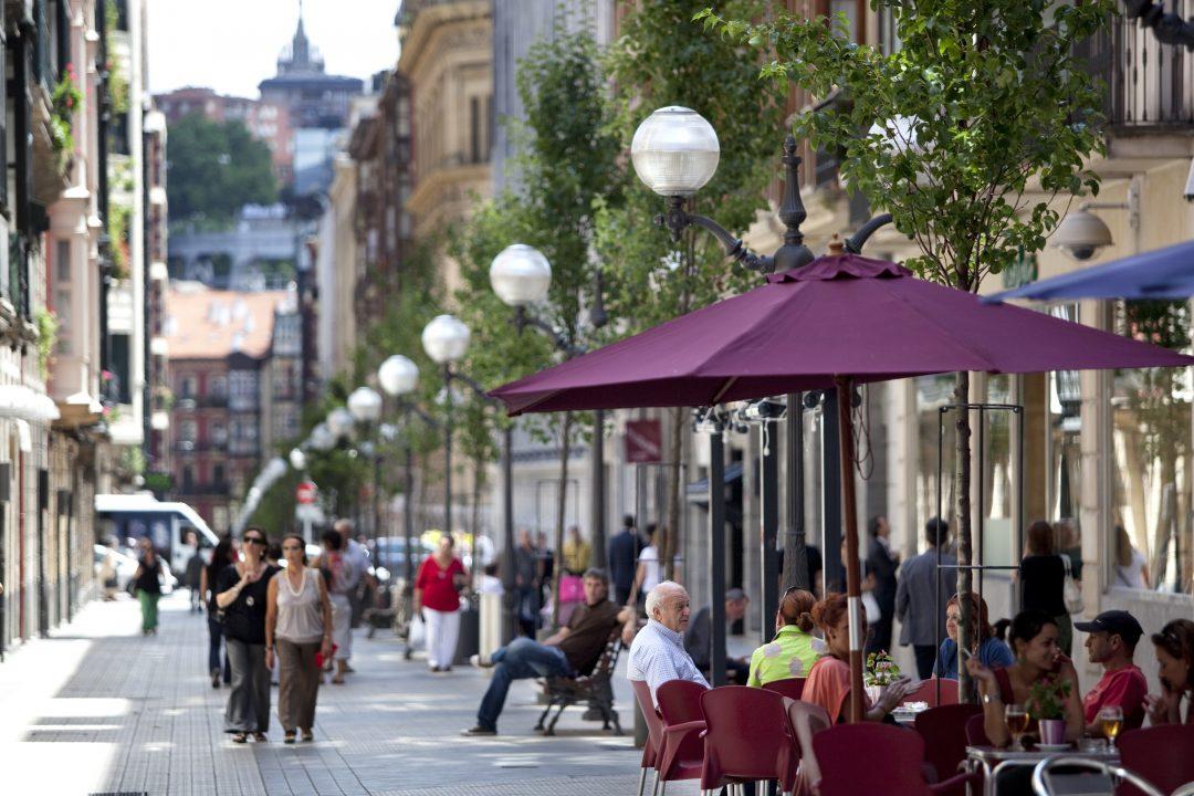 Bilbao vive su mejor verano turístico