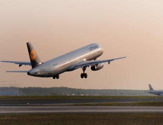 Lufthansa obtiene nueve meses de buenos resultados en un entorno desafiante