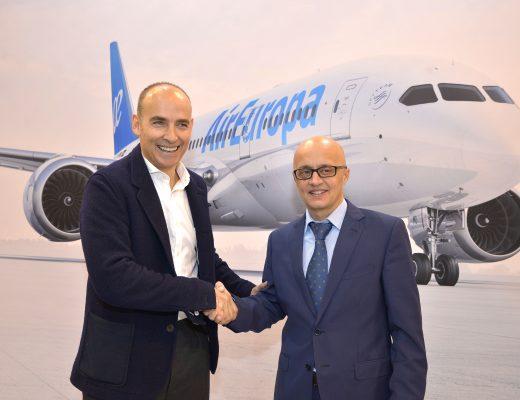 Air Europa y Twitter presentan la nueva plataforma de interacción con el pasajero