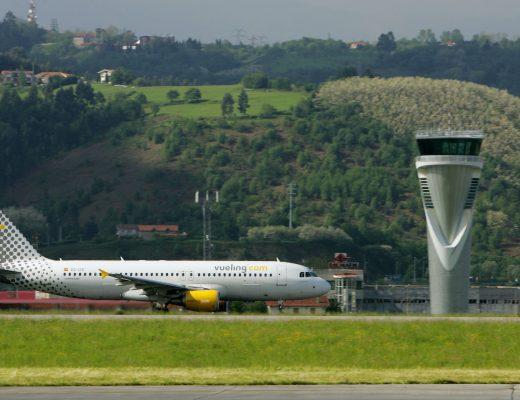 Vueling abrirá ruta Bilbao Granada en diciembre
