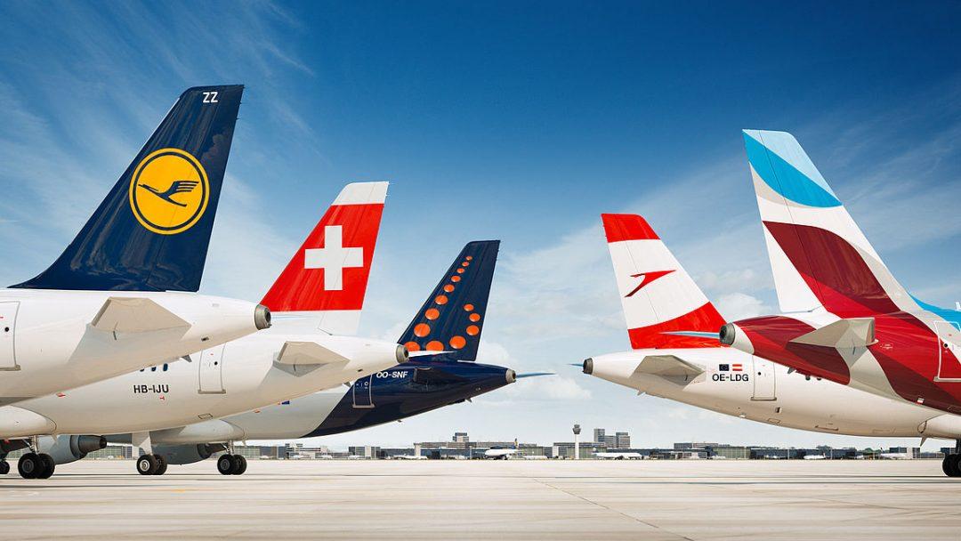 El Grupo Lufthansa ofrecerá 308 destinos de 103 países