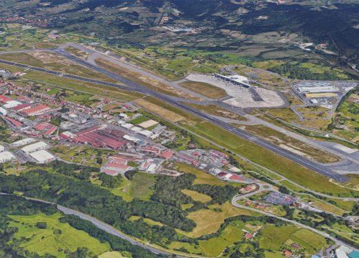 El Plan de Aislamiento Acústico del Aeropuerto de Bilbao supera las 1.400 actuaciones en los municipios del Txorierri
