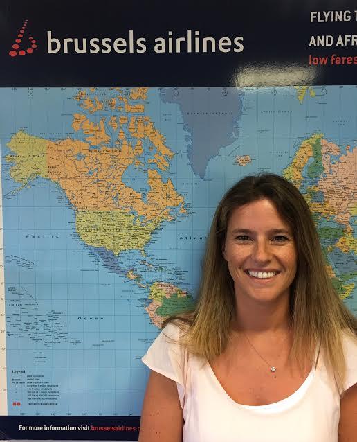 Maude Haenecour Direct Sales and Marketing Manager Spain