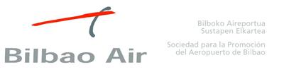 Bilbao Air, Sociedad para la Promoción del Aeropuerto de Bilbao