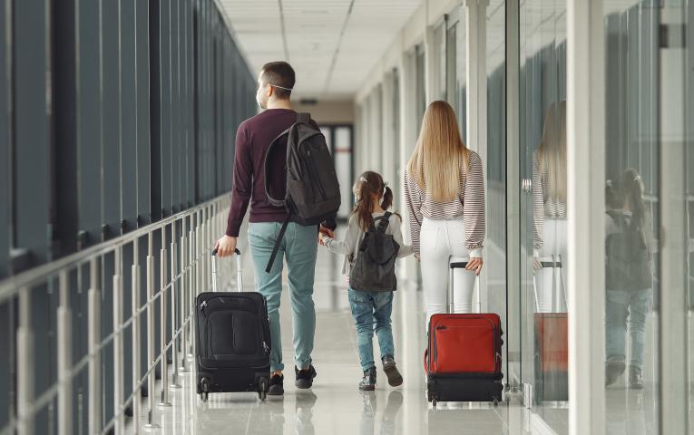 Organismos europeos de aviación piden test para los pasajeros y acabar con las cuarentenas